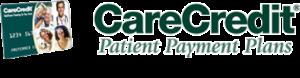 CareCredit payment plan